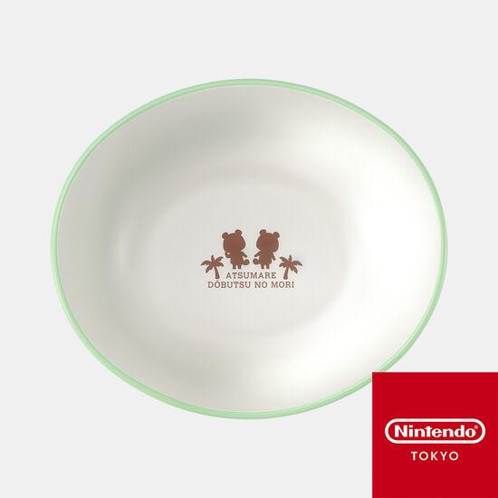 サラダボウル あつまれ どうぶつの森【Nintendo TOKYO取り扱い商品】