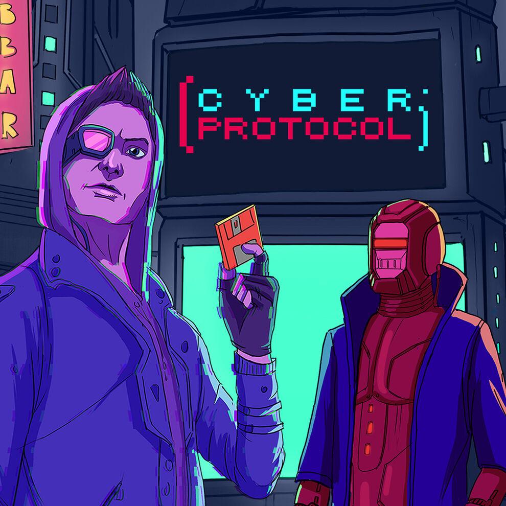 Cyber Protocol サイバープロトコル