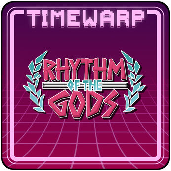 Rhythm of the Gods