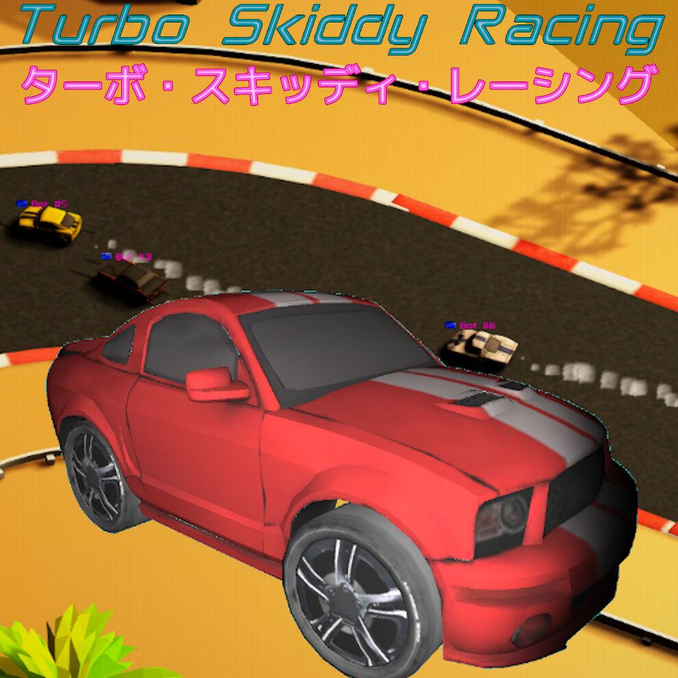Turbo Skiddy Racing (ターボ・スキッディ・レーシング)