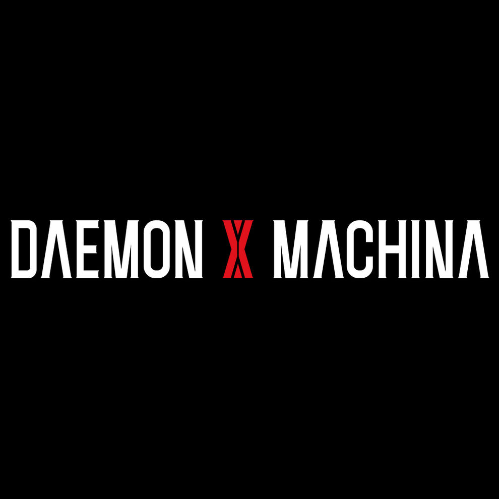 DAEMON X MACHINA(デモンエクスマキナ)