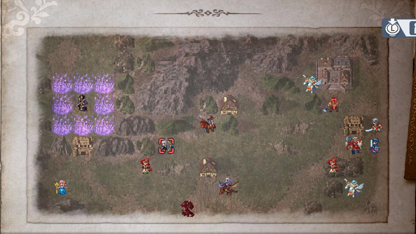 ファイアーエムブレム 新・暗黒竜と光の剣 追加パック