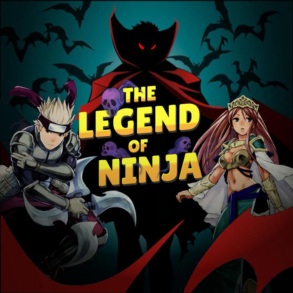 The Legend of Ninja