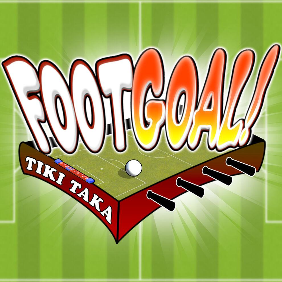 FootGoal! Tiki Taka