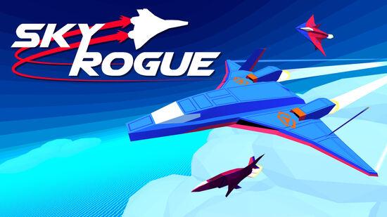 Sky Rogue(スカイローグ)
