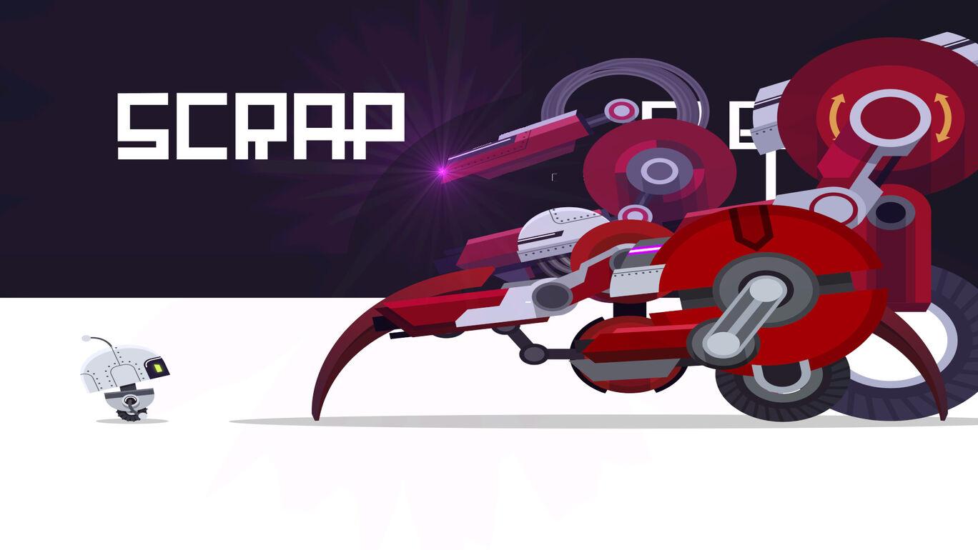 SCRAP(スクラップ)