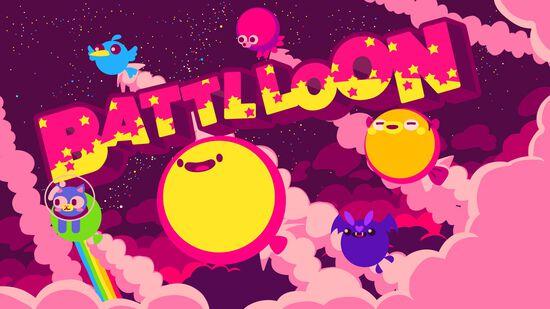 BATTLLOON - バトルーン