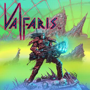 Valfaris (ヴァルファリス)