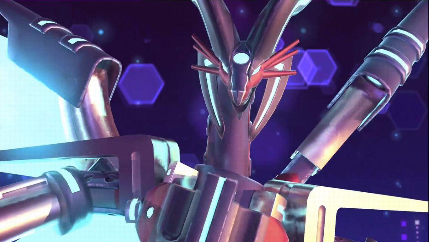 遊戯王デュエルモンスターズ レガシー・オブ・ザ・デュエリスト:リンク・エボリューション