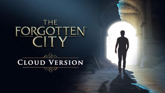 The Forgotten City - Cloud Version