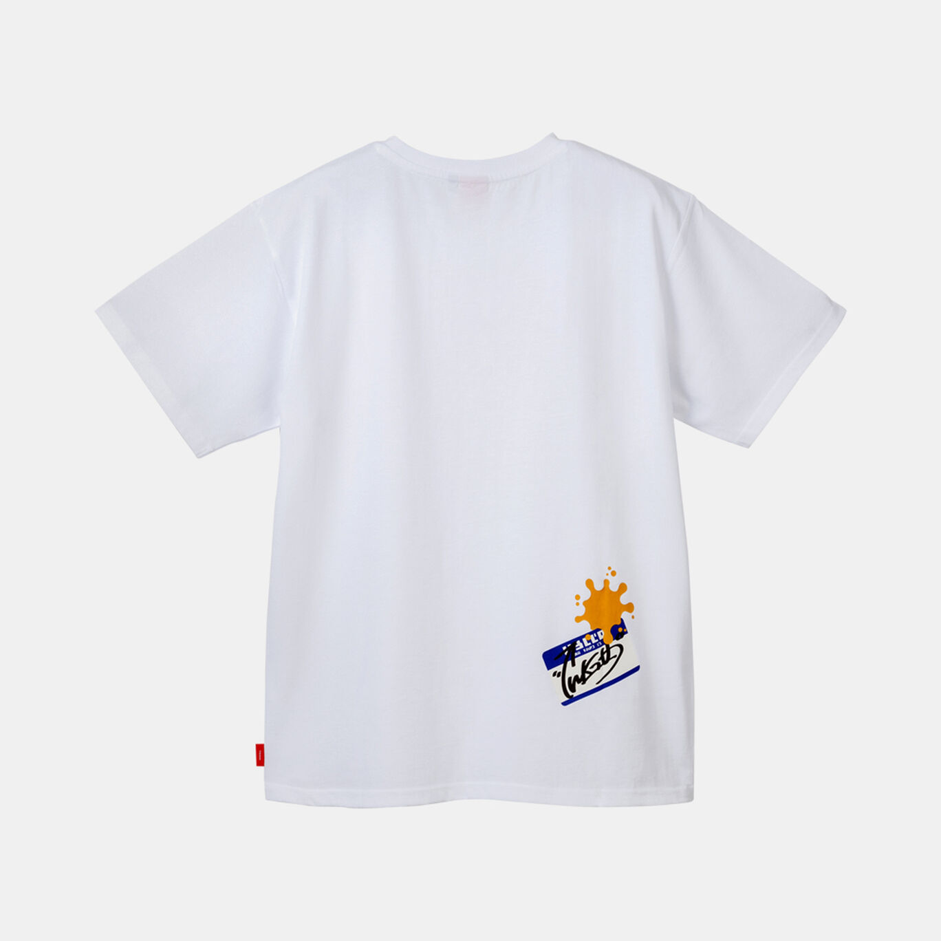 Tシャツ B M INK YOU UP【Nintendo TOKYO取り扱い商品】