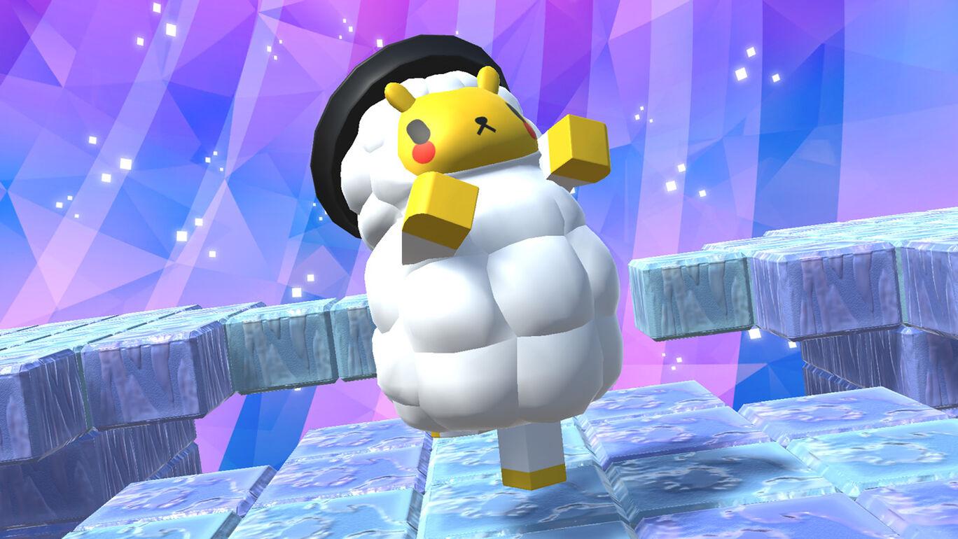 追加キャラクター:ジンギスカンのジンくん(マスコットキャラコラボ)