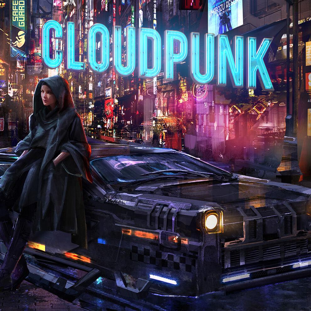 Cloudpunk