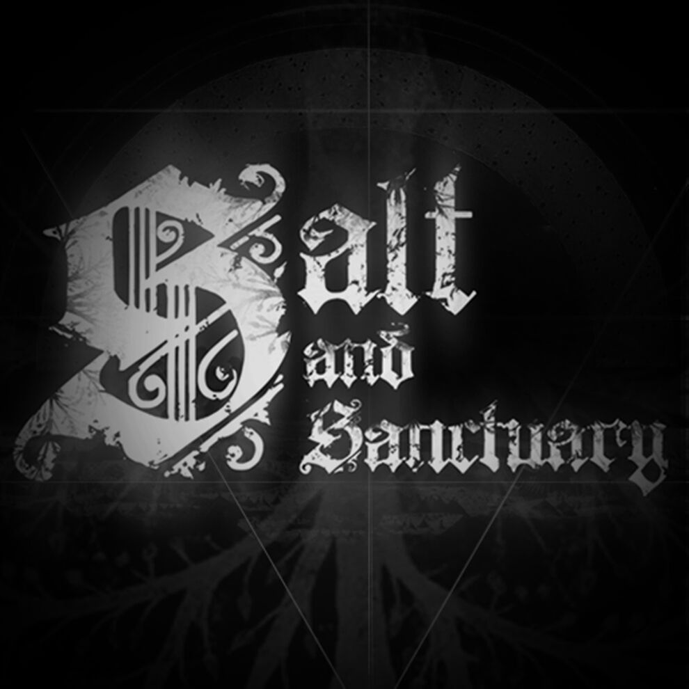 Salt and Sanctuary (ソルト アンド サンクチュアリ)