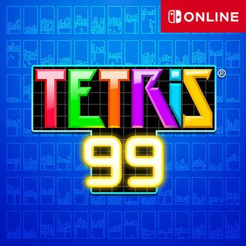 TETRIS® 99