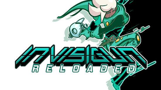 Invisigun Reloaded