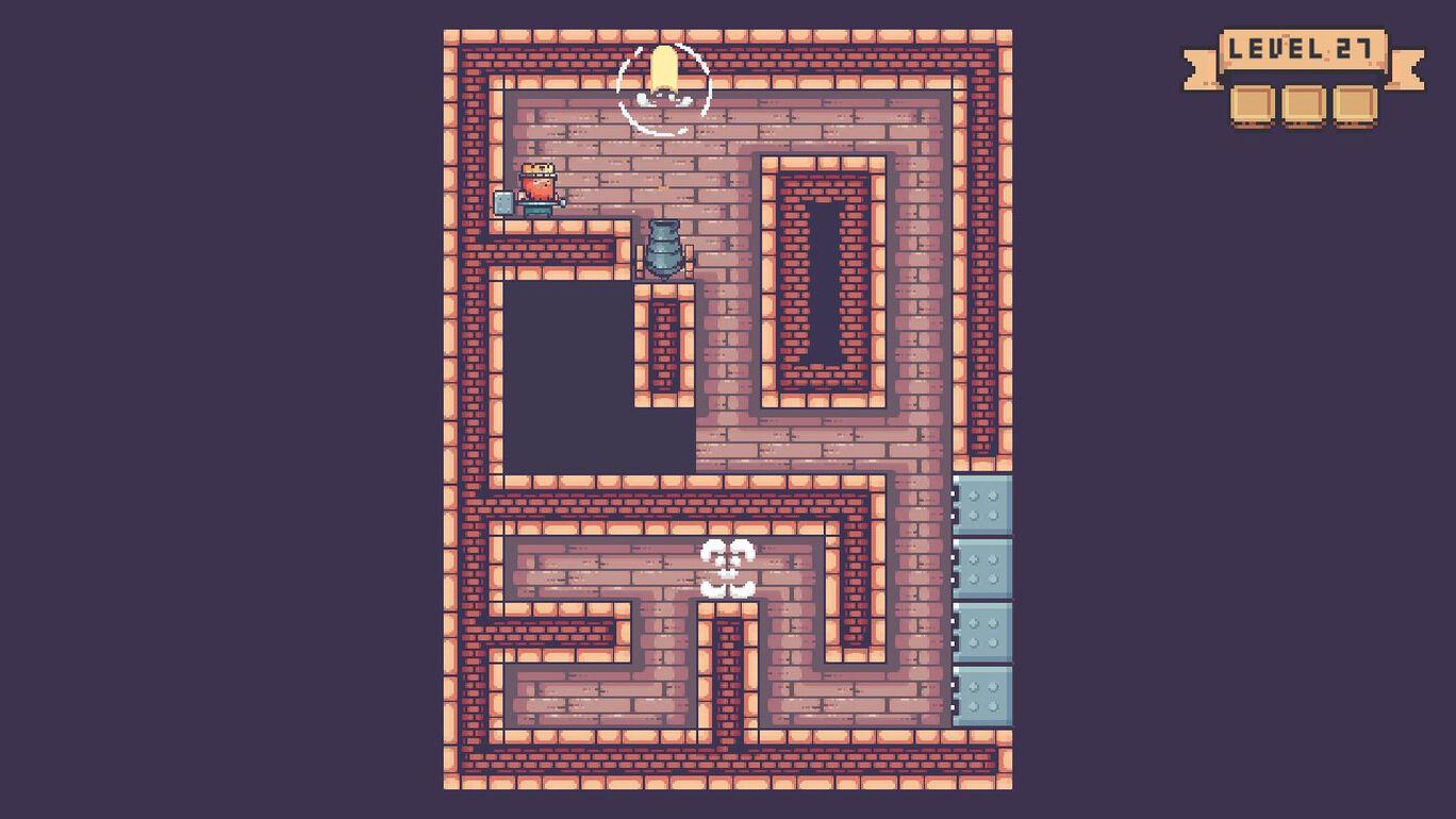 Dungeon Bricker
