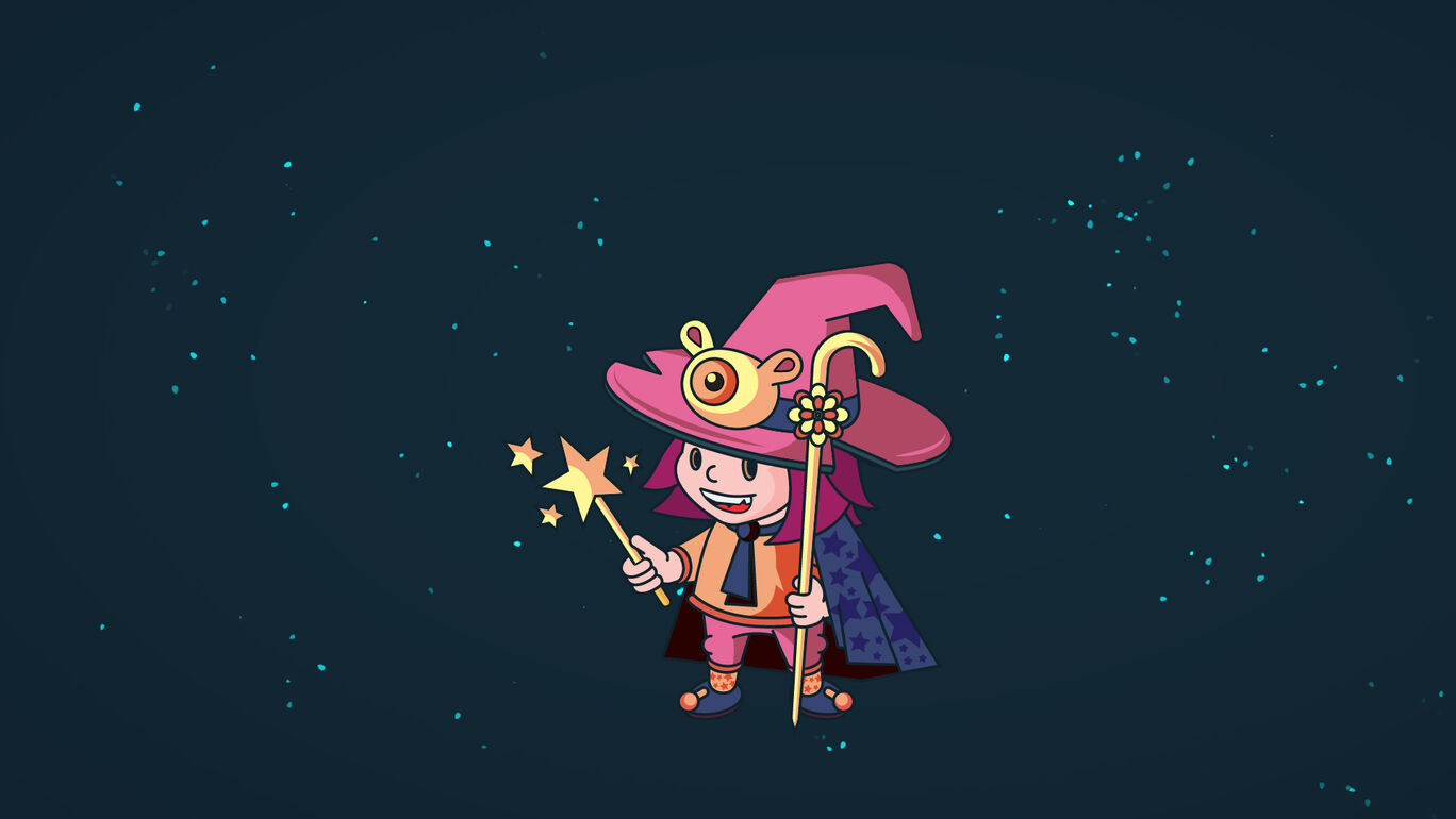 Fairy 妖精