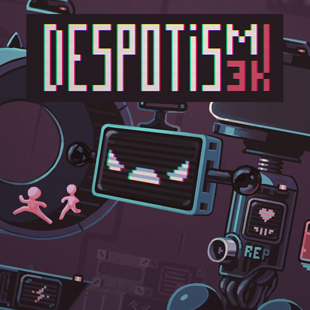 デスポティズム3K