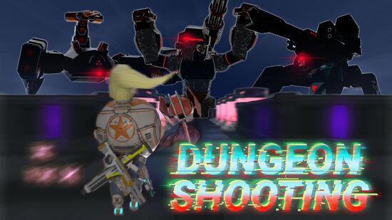 Dungeon Shooting