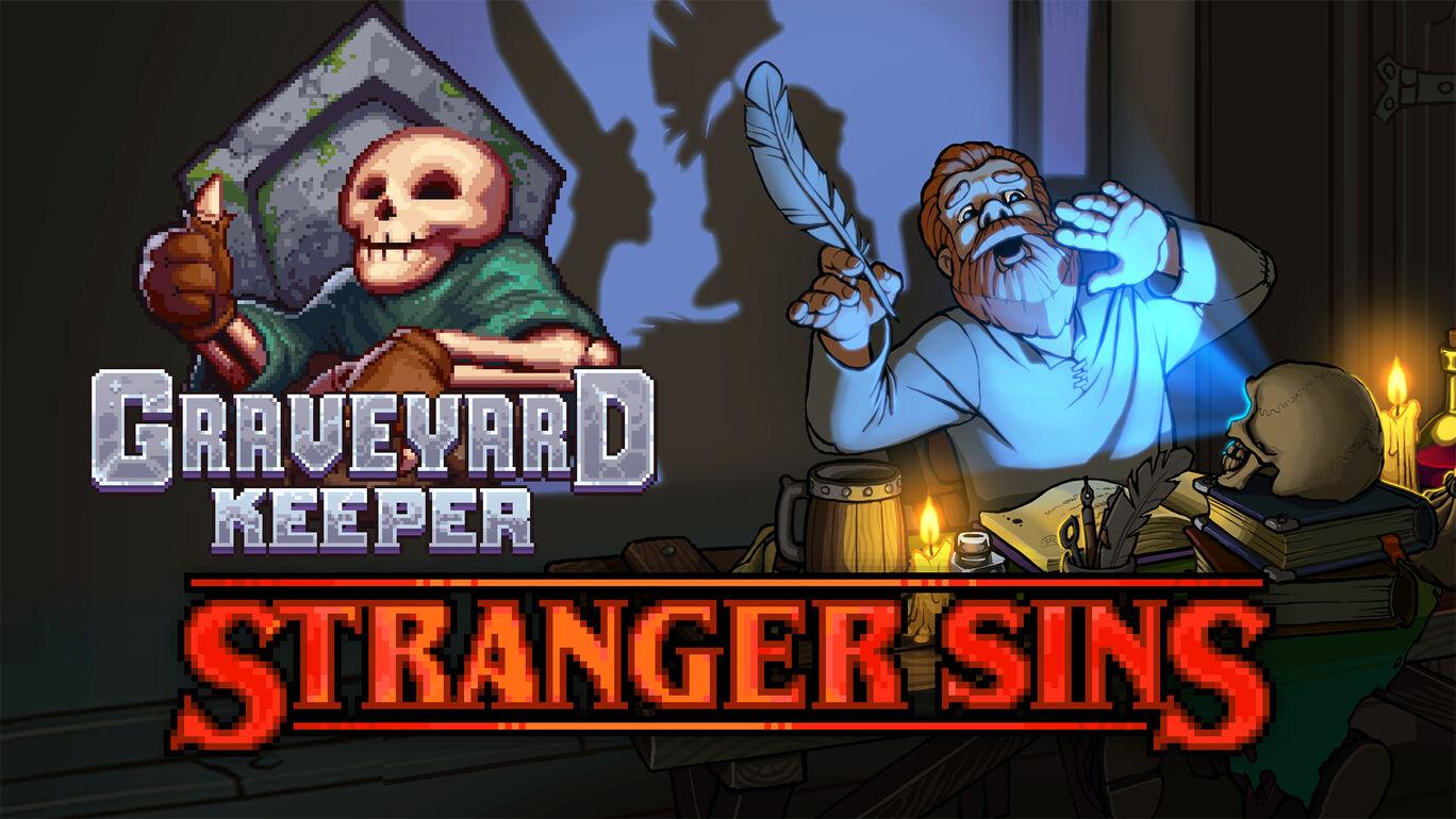 Stranger Sins