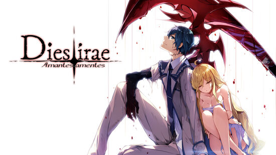 Dies irae Amantes amentes For Nintendo Switch