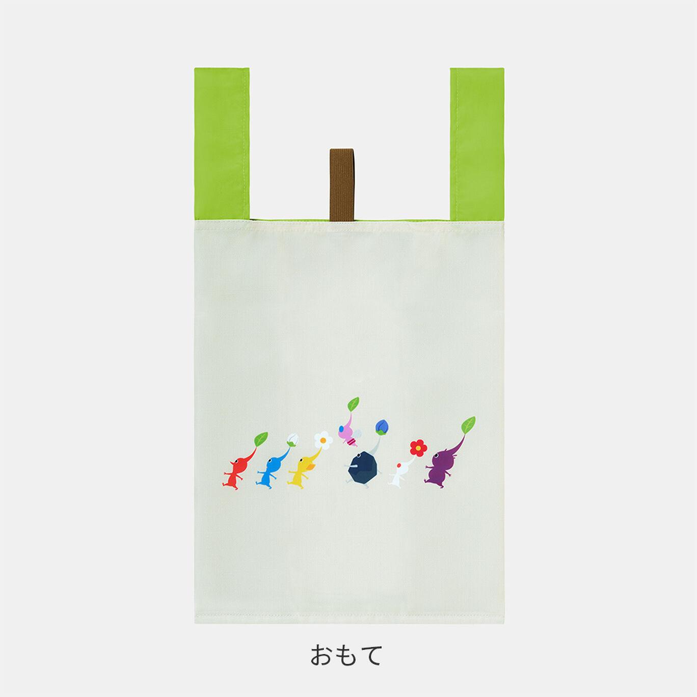 ピクミン3 デラックス エコバッグ