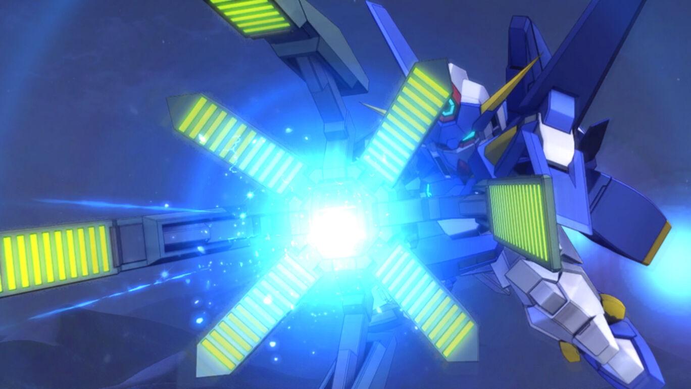 追加派遣:機動戦士ガンダムAGE「キオの決意 ガンダムと共に」作戦!(通常版用)