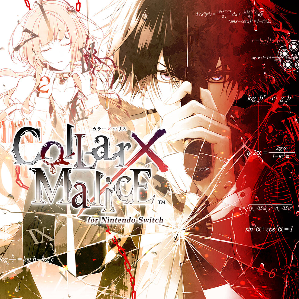 Collar×Malice for Nintendo Switch