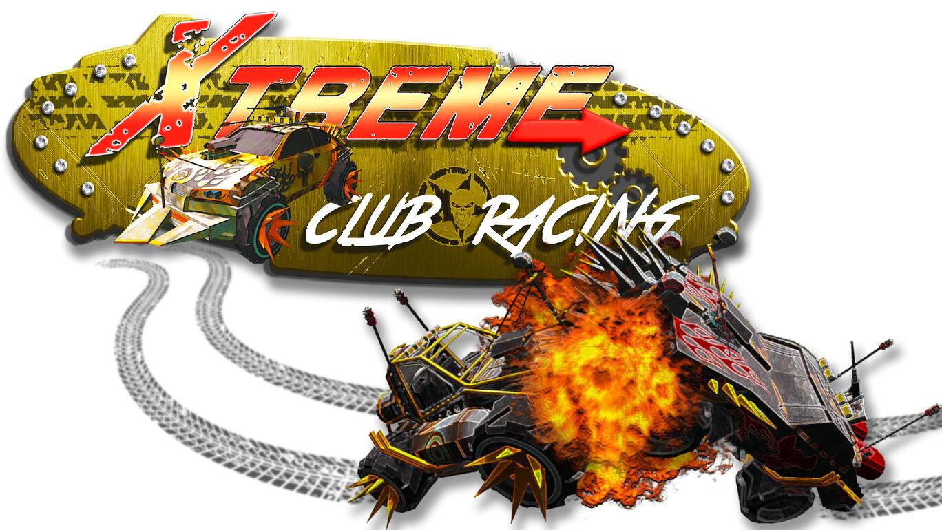 エクストリーム クラブ レーシング