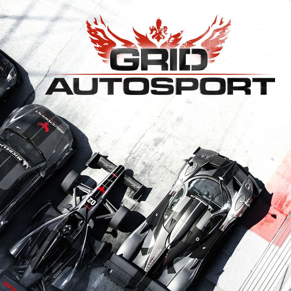 GRID® Autosport