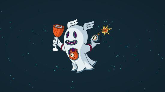 Ghost ゴースト