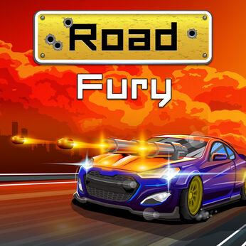 Road Fury