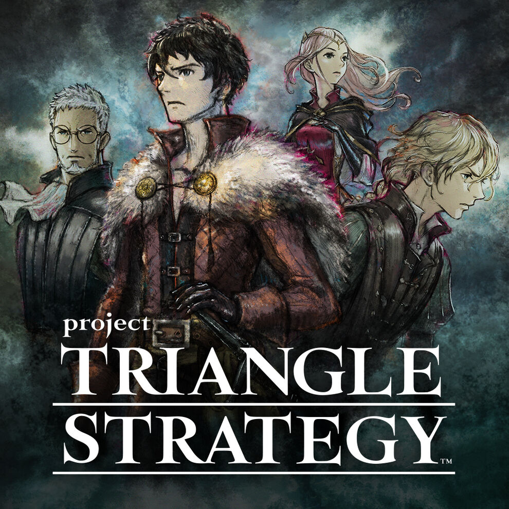Project TRIANGLE STRATEGY™ Debut Demo