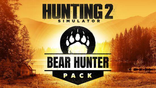 Hunting Simulator 2 - Bear Hunter Pack