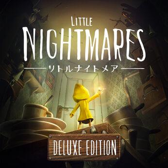 LITTLE NIGHTMARES-リトルナイトメア- Deluxe Edition