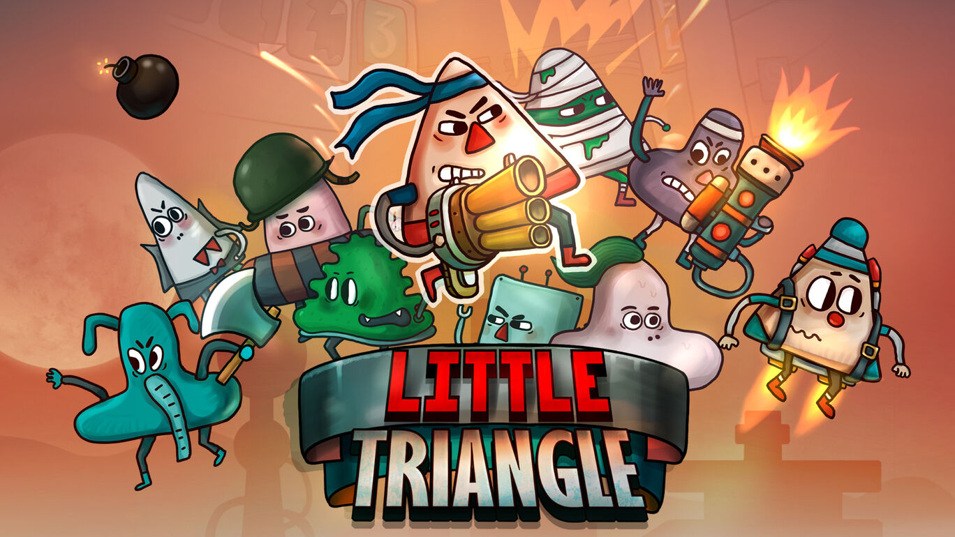 Little Triangle(リトル トライアングル)