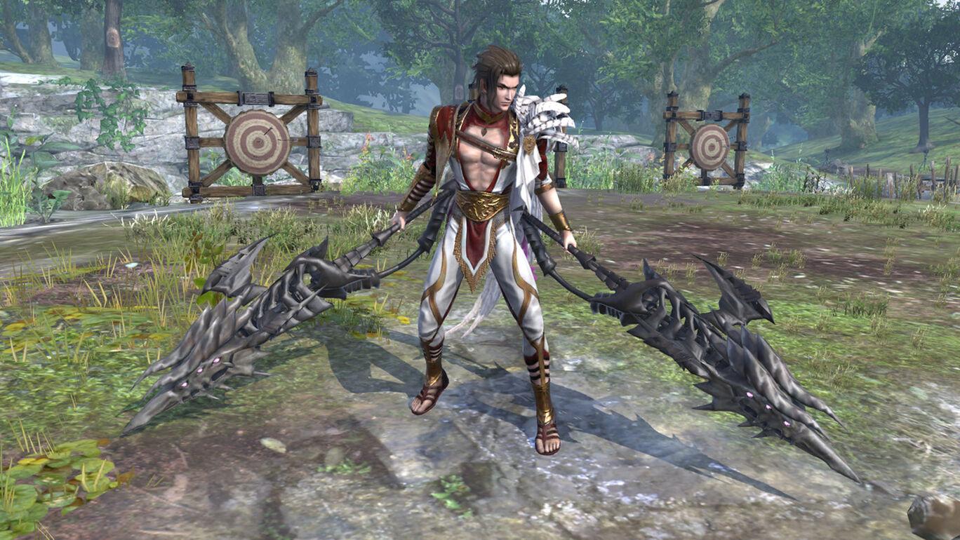 レジェンド武器OROCHIパック3