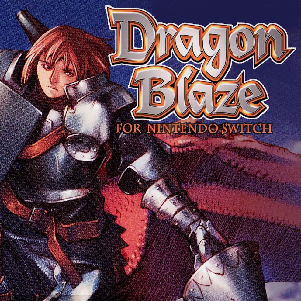 ドラゴンブレイズ for Nintendo Switch