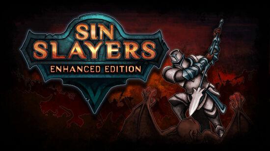 Sin Slayers: Enhanced Edition