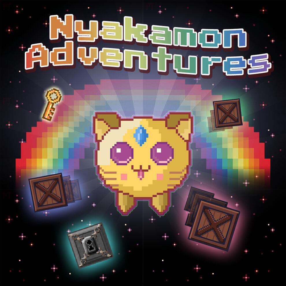 Nyakamon Adventures