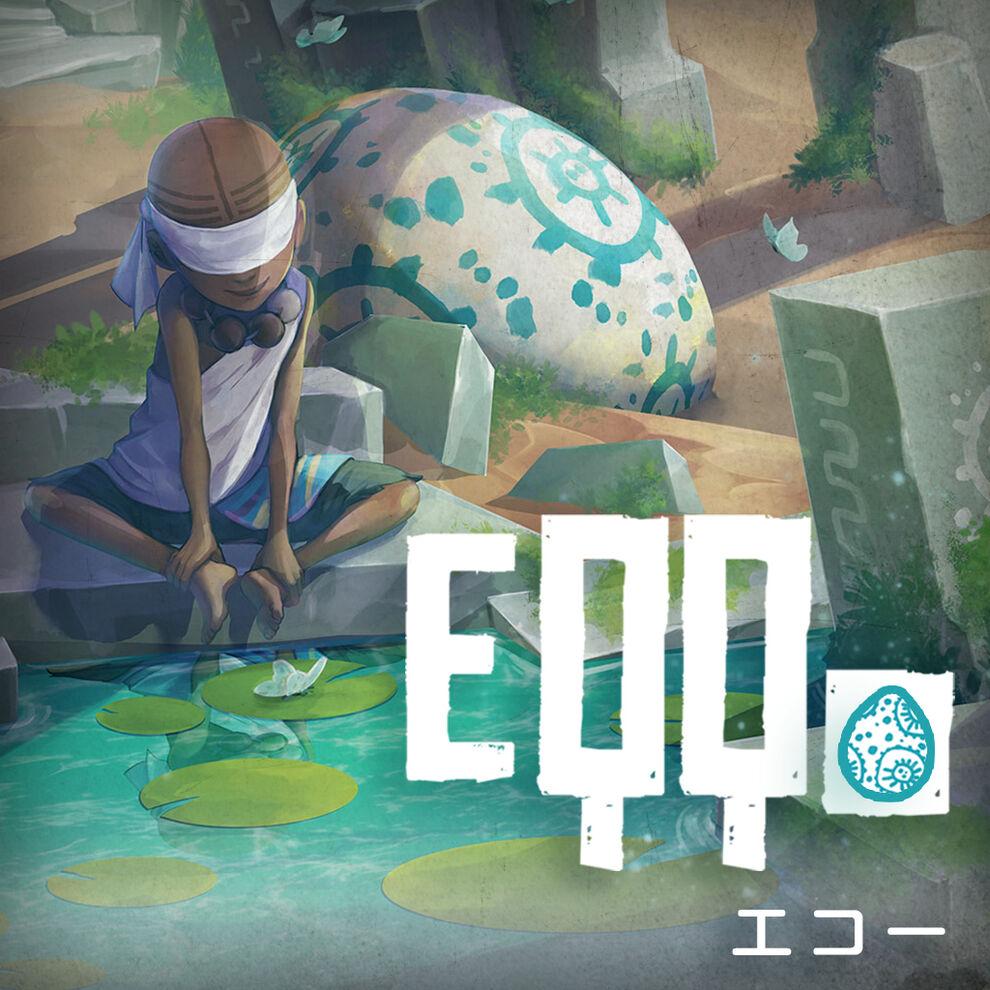 EQQO (エコー)