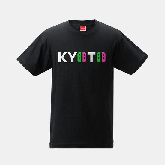 Nintendo Live 2018 Tシャツ KYOTO