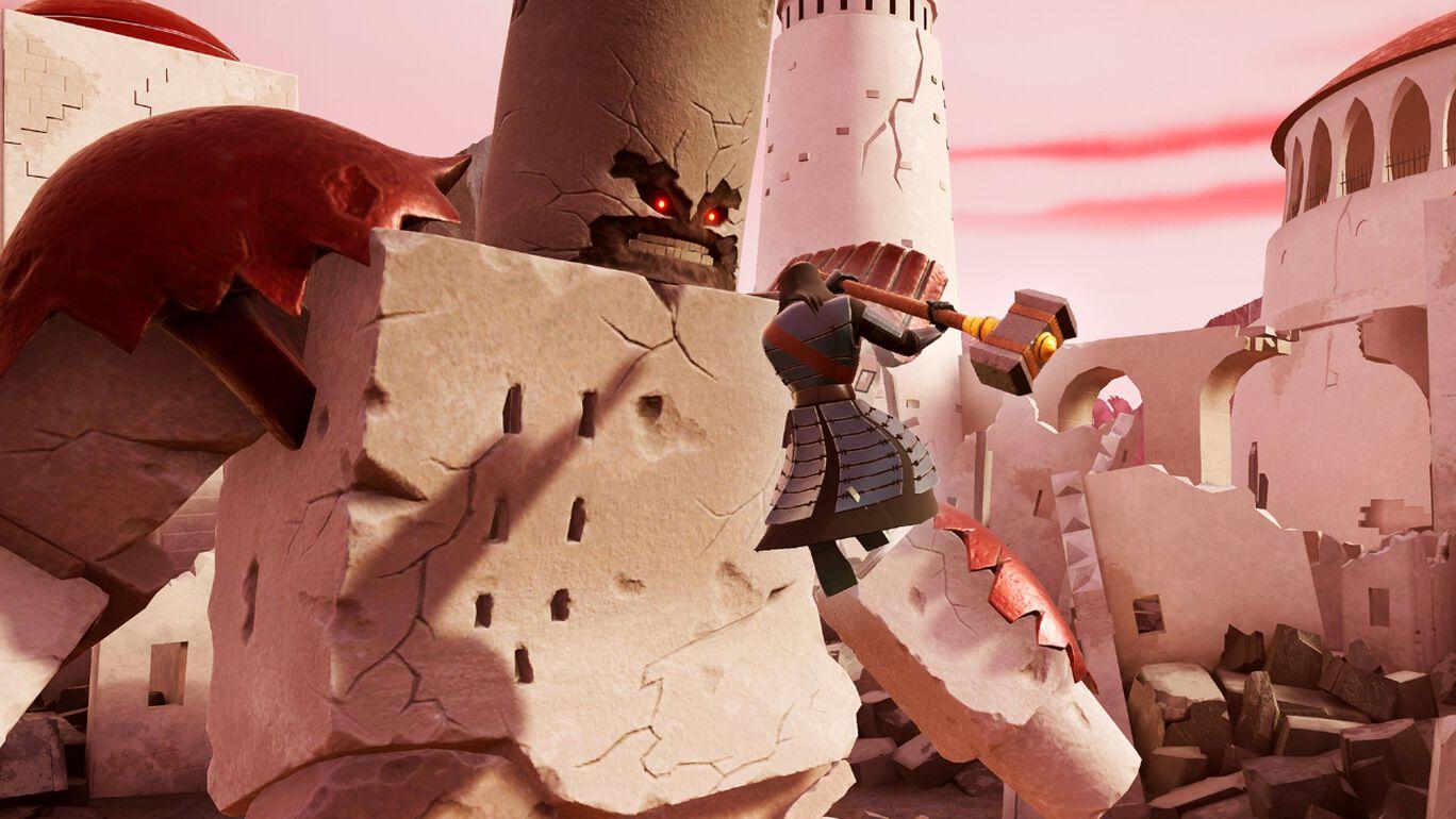サムライジャック:時空の戦い