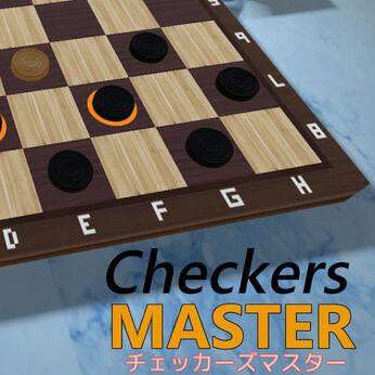 Checkers Master (チェッカーズマスター)