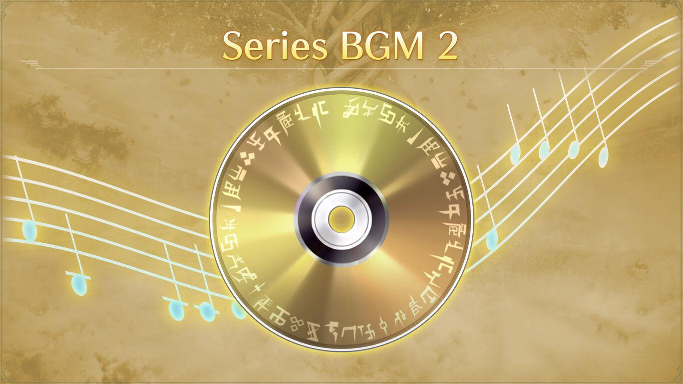 BGM 「CHIMES OF OMEGA」
