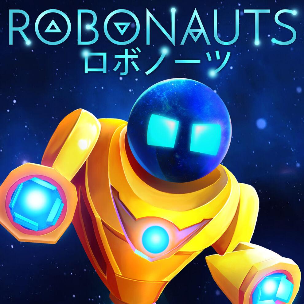 Robonauts ロボノーツ