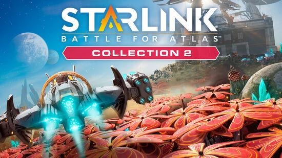 スターリンク バトル・フォー・アトラス - コレクション2パック