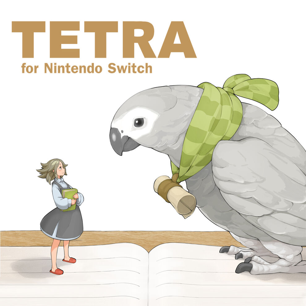 TETRA for Nintendo Switch