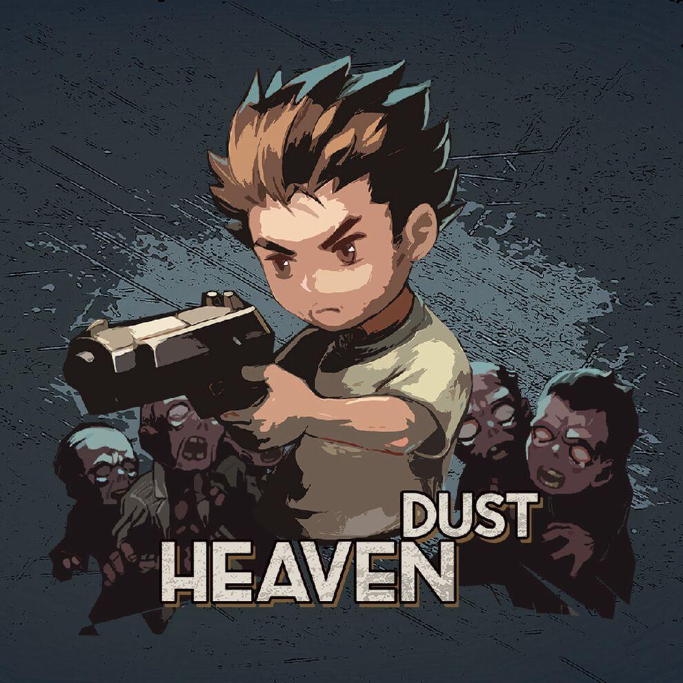 Heaven Dust